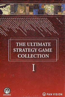 Ultimate Strategy Game Collection (PC)