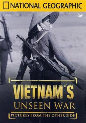 Vietnam's Unseen War (National Geographic)