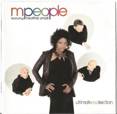 M People Featuring Heather Small - Ultimate Collection