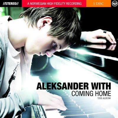 Aleksander With - Coming Home - The Album (CD)