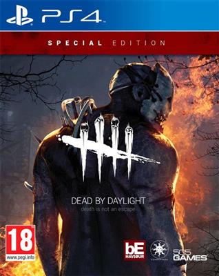 Dead by Daylight (Special Edition) (PS4)