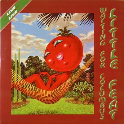 Little Feat - Waiting For Columbus - Deluxe Edition (2CD)