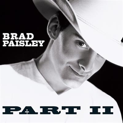 Brad Paisley - Part II (CD)