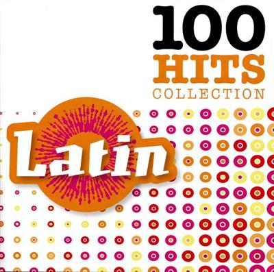 100 Hits Collection Latin (5CD)