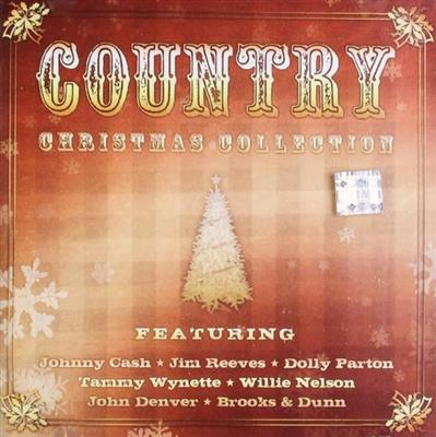 Country Christmas Collection (CD)