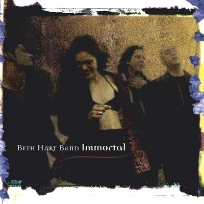 Beth Hart - Immortal (CD)