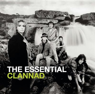 Clannad - The Essential (2CD)