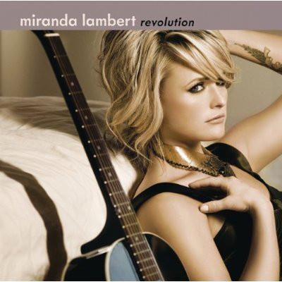 Miranda Lambert - Revolution (CD)