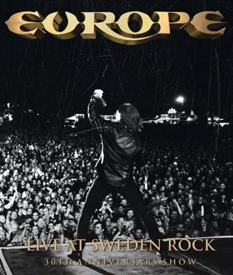 Europe - Live At Sweden Rock 30th Anniversary Show (Blu-ray)
