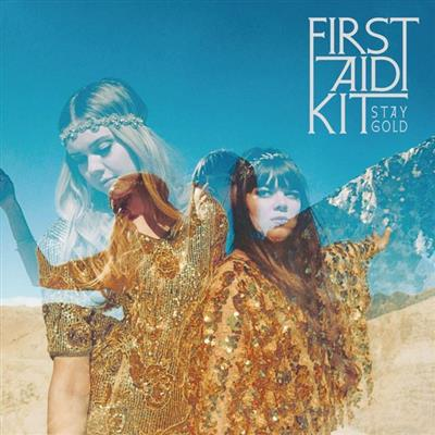 First Aid Kit - Stay Gold (Vinyl + CD)