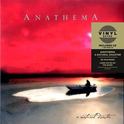Anathema - A Natural Disaster (Vinyl - 180 gram + CD)
