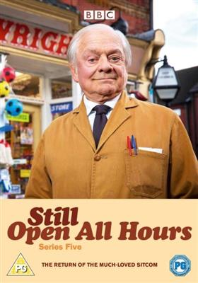 Still Open All Hours - Sesong 5 (Import)