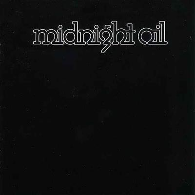 Midnight Oil - Midnight Oil (CD)
