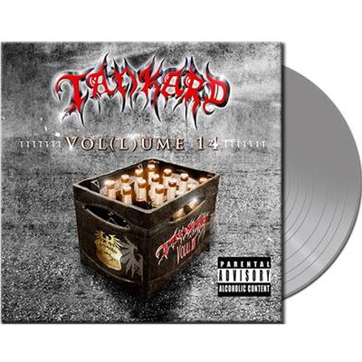 Tankard - Vo(L)Ume 14 - Limited Edition (SIlver Vinyl)
