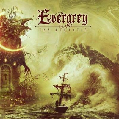 Evergrey - The Atlantic - Digipack (CD)