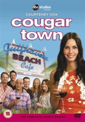 Cougar Town: Sesong 4