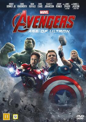 Avengers - The Age Of Ultron