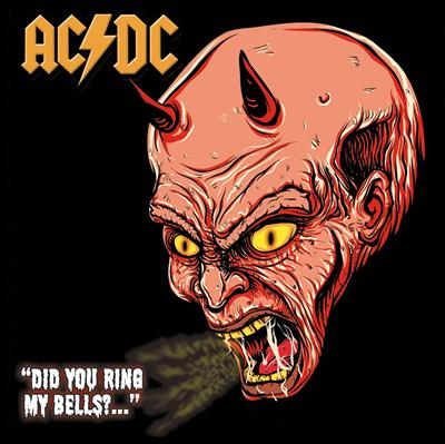 AC/DC - Did You Ring My Bells? (Vinyl)