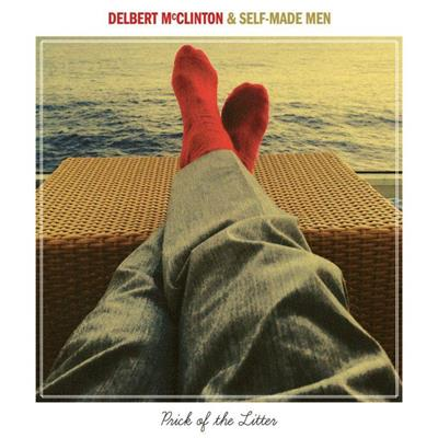Delbert McClinton - Prick Of The Litter (Vinyl)