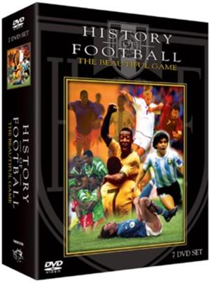 History of Football - The Beautiful Game (DVD)