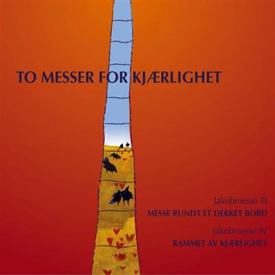 Karoline Krüger - To Messer For Kjærlighet (2CD)