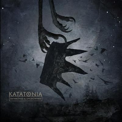 Katatonia - Dethroned & Uncrowned (CD+DVD-A)