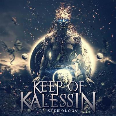 Keep Of Kalessin - Epistemology  - Limited Digipack Edition