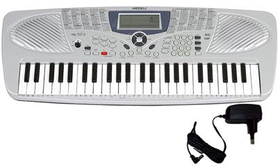 Keyboard 42 Tangenter - Medeli MC 37A