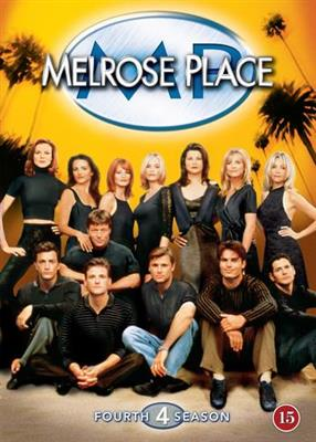 Melrose Place - Sesong 4
