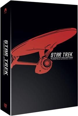 Star Trek - Stardate Collection