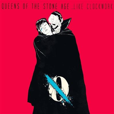 Queens Of The Stone Age - ...Like Clockwork (2LP Vinyl)
