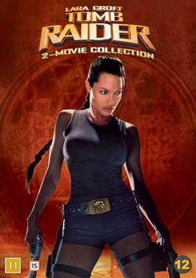 Lara Croft: Tombraider - 2 Movie Collection