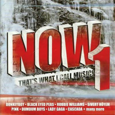 Now That's What I Call Music 1 (CD) Norsk Utg