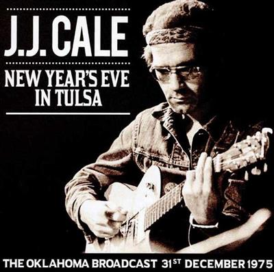 J.J. Cale - New Year's Eve In Tulsa (2LP Vinyl)