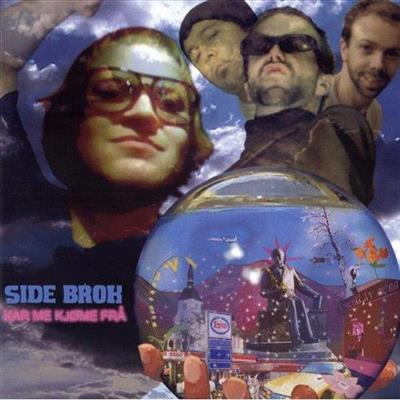 Side Brok - Kar Me Kjøme Fra (CD)