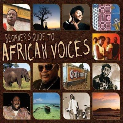 Beginners Guide To African Voices (3CD)
