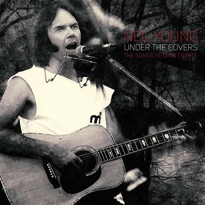 Neil Young - Under The Covers (Vinyl 2LP)