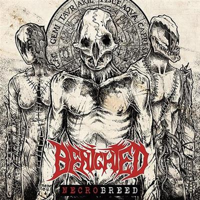 Benighted - Necrobreed (White Vinyl)