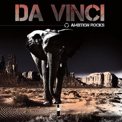 Da Vinci - Ambition Rocks (CD)