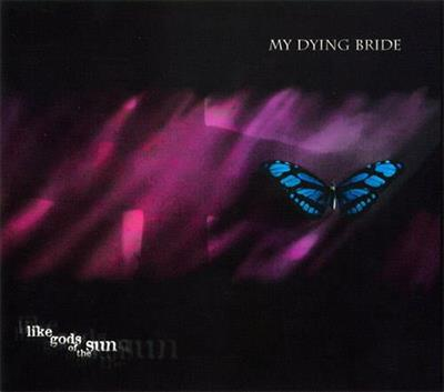 My Dying Bride - Like Gods Of The Sun (2LP Vinyl)
