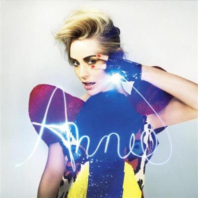 Annie - Don´t Stop - Limited Edition (2CD)