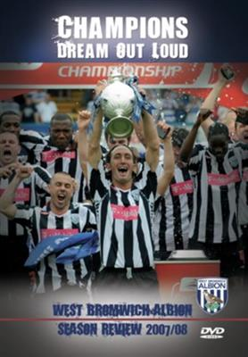 West Bromwich Albion: Season Review 2007/2008