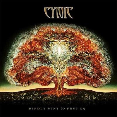Cynic - Kindly Bent To Free Us (Vinyl)