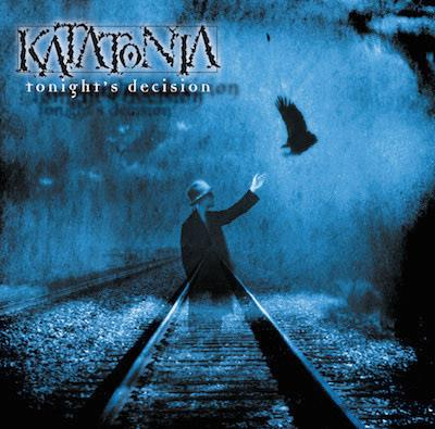 Katatonia - Tonight's Decision (2LP Vinyl)