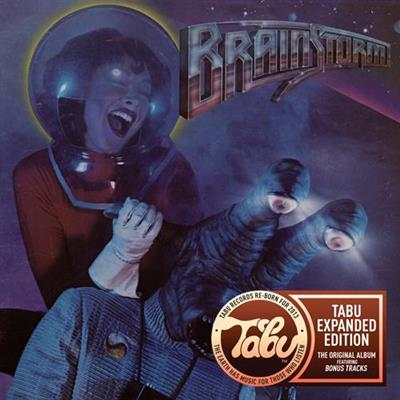 Brainstorm - Funky Entertainment - Expanded Edition (CD)