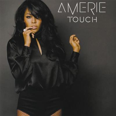Amerie - Touch (CD)