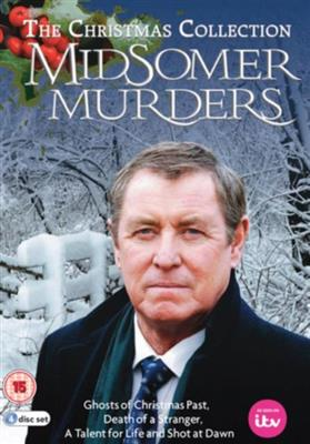 Midsomer Murders: Christmas Collection (Import)