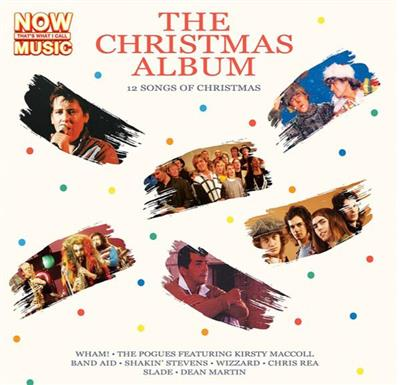 Now That's What I Call Music The Christmas Album (Vinyl)