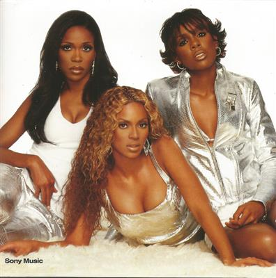 Destiny's Child - Survivor (CD)
