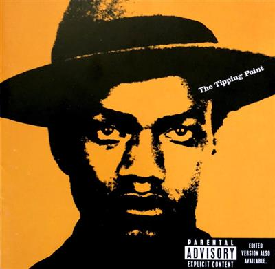 The Roots - The Tipping Point (CD)